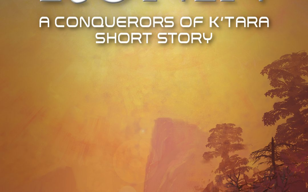 Ronin – A Conquerors of K'Tara Short Story now available for download