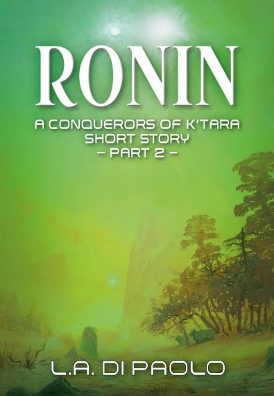 Ronin – Part 2