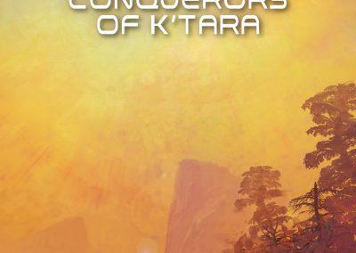 Les étoiles jumelles de K'Tara