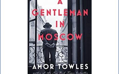 A Gentleman in Moscow – Review