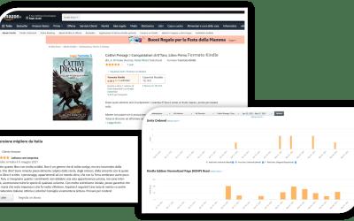 Prima recensione di Cattivi Presagi su Amazon.it