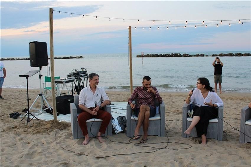 Un'esperienza senza paragoni al Festival culturale di Altamarea